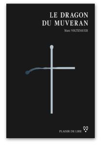 Le dragon du Muveran