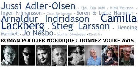 Le roman policier nordique