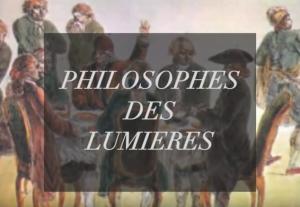 philosophes-des-lumieres