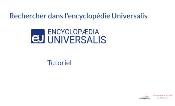 Page de garde_tutoriel_universalis