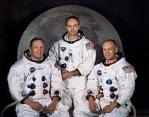 Équipe Apollo 11