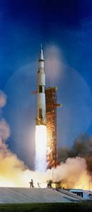 Fusée Apollo 11