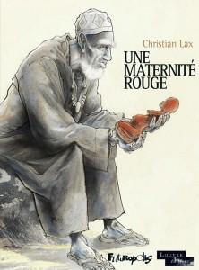 Maternité rouge